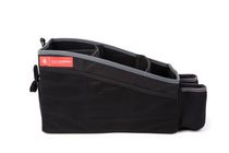 insulated drink holders /& 6 side pockets Prince Lionheart Travel Organiser customisable cargo area