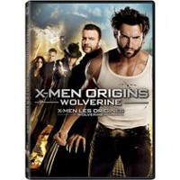 X-Men Les Origines - Wolverine (Bilingue)