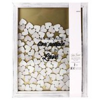 Take A Vow Guest Book Frame