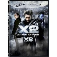 X2: X-Men United (Bilingual)