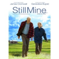 Still Mine (DVD) (Bilingual)