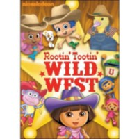 Nickelodeon Favorites: Rootin' Tootin' Wild West
