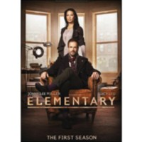 Elementary: The First Season
