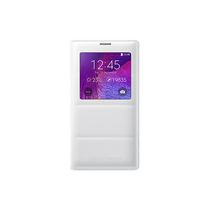 Samsung Galaxy Note 4S View Cover White