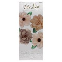Ensemble de fleurs en papier Take A Vow