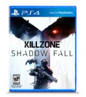 Killzone™ Shadow Fall (PS4 Game)