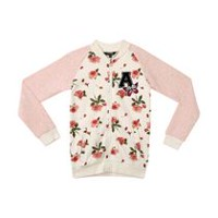 George Girls' Bomber Jacket L