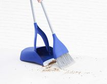 Superio Broom with Dust Pan