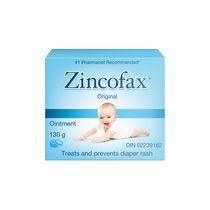 Zincofax Original Diaper Rash Baby Ointment