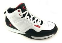 AND1 Boys' Capital Athletic Shoes 5