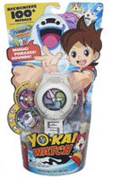 Montre saison 1 de Yo-kai Watch