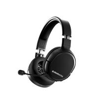 SteelSeries Arctis Wired/Wireless Over-the-head Stereo Gaming Headset