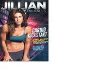 Jillian Michaels Cardio Kickstart - DVD