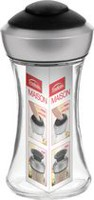 Trudeau Maison Pop Salt or Pepper Shaker