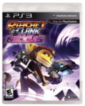 Ratchet & Clank®: Into the Nexus (PS3)