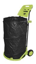 LawnMaster Portable Yard Collection Cart