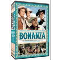 Bonanza: The Official Fourth Season, Vols. 1 And 2