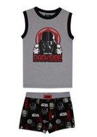 Transformers Boys' Two-piece Pyjama Set XS