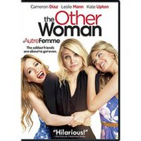 The Other Woman (DVD) (Bilingual)