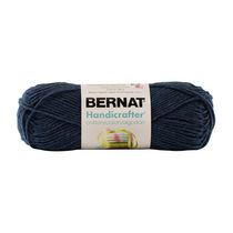 Bernat Handicrafter Cotton Yarn Indigo