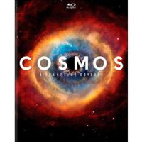 Cosmos: A SpaceTime Odyssey - Season One (Blu-ray)