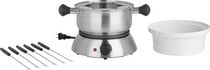 Trudeau Maison Dido 3-in-1 Electric Fondue Set