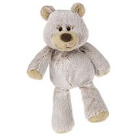 Mary Meyer - Marshmallow Zoo Junior Teddy - 9""