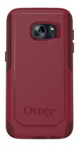 OtterBox Commuter Case for Samsung Galaxy S7 Red