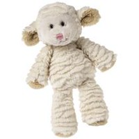 Mary Meyer - Marshmallow Zoo Junior Agneau - 9""