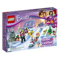 LEGO LEGO Friends - LEGO® Friends Advent Calendar (41326)