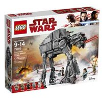 LEGO Star Wars TM - First Order Heavy Assault Walker™ (75189)