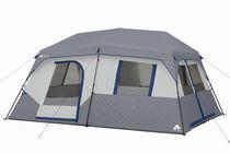 Ozark Trail Tente Cabine Instanteanèe Pour 10 Personnes