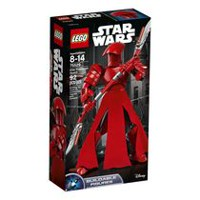 LEGO Constraction Star Wars - Elite Praetorian Guard (75529)