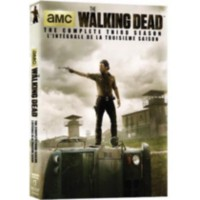 The Walking Dead: The Complete Third Season (Bilingual)