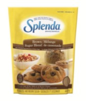 SPLENDA® Brown Sugar Blend