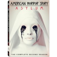 American Horror Story: Asylum - The Complete Second Season