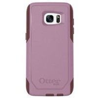 OtterBox Commuter Case for Samsung Galaxy S7 Edge Purple