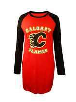 NHL Ladies Sleep Gown M
