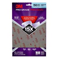 Feuille de ponçage ultra flexible Pro Grade Precision 3M