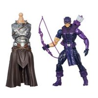 Hasbro Marvel Legends Infinite Series Marvel's Hawkeye Figure