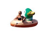 Pathfinder Wild Duck Inflatable Float