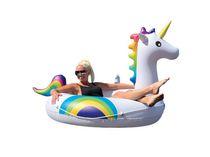 Pathfinder Unicorn Inflatable Float