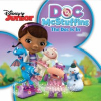 Walt Disney Records - Doc McStuffins: The Doc Is In Soundtrack