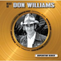 Don Williams - Superstar Series: Best Of Don Williams