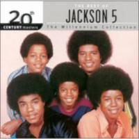 The Jackson 5 - 20th Century Masters: The Millennium Collection - The Best Of Jackson 5