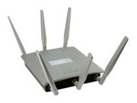 D-Link Wireless AC1750 Dual Band PoE Access Point (DAP-2695)