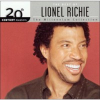 Lionel Richie - 20th Century Masters: The Millennium Collection - The Best Of Lionel Richie