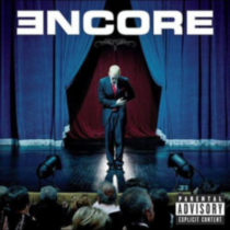 Eminem - Encore (2CD)