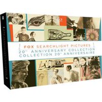 Fox Searchlight Pictures: 20th Anniversary Collection (Blu-ray) (Bilingual)
