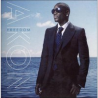 Akon - Freedom (Enhanced CD)
